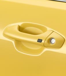 Захисна плівка для дверних ручок (4шт.)